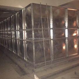不锈钢水箱图集