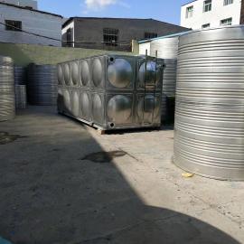 圆形不锈钢水箱专家