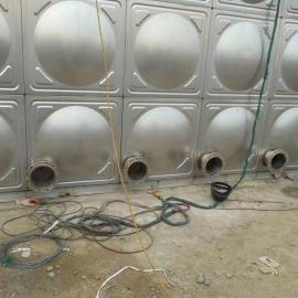 西北不锈钢水箱