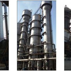 焦化煤气脱硫