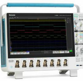 MSO58混合信号示波器