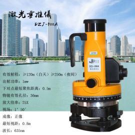 金升佳杰DZJ-300A正像激光垂准仪使用说明