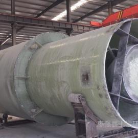 上饶BTC锅炉玻璃钢脱硫塔_锅炉玻璃钢脱硫塔价格表