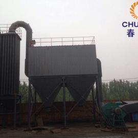 杭州3W风量木工锯末木工中央除尘器价格参数