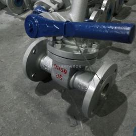 TPJ41Y/F节流截止排污阀