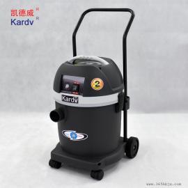 凯德威DL-1232W无尘室吸尘器功率1200瓦1000级无尘车间吸尘器