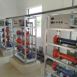 郑州大型水处理设备/次氯酸钠发生器价格