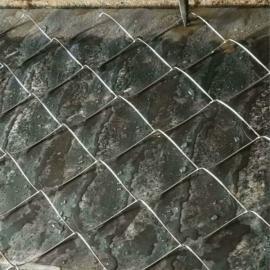 8#线煤矿使用铁丝网 煤矿勾花网 验收标准