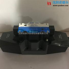 TOKIMEC东京计器DG4VC-5-3C-M-PS2-H-7-50换向阀