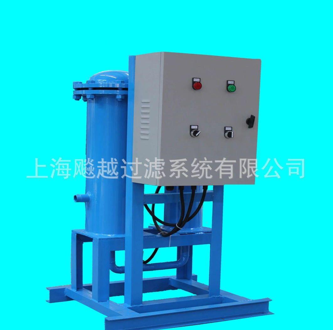 飚越直供微晶旁流水处理器 开式旁流水处理器 闭式旁流水处理器