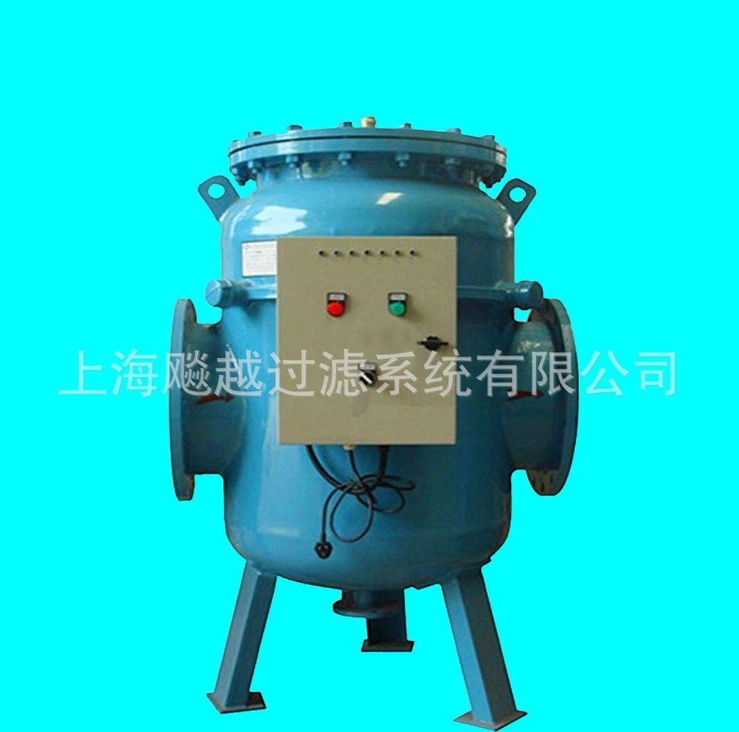 飚越供应全程水处理器 智能全程综合水处理器 物化水处理器