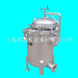 上海飚越供应袋式过滤器 多袋式过滤器 袋式过滤器厂家