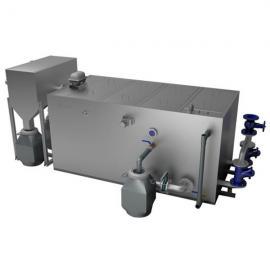 污水隔油设备介绍