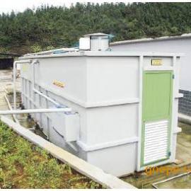 MBR一体化污水处理设备 印染行业污水处理 工业废水中水回用