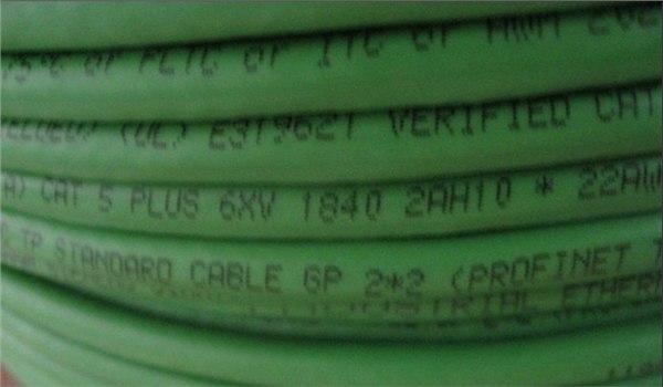 西门子以太网电缆湖北省代理商