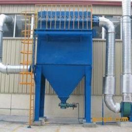大规模工业粉末清灰单机清灰器 北京翔宇厂家零售