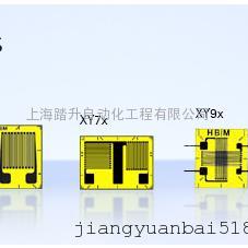 德国HBM T型应变片 XY9 XY10