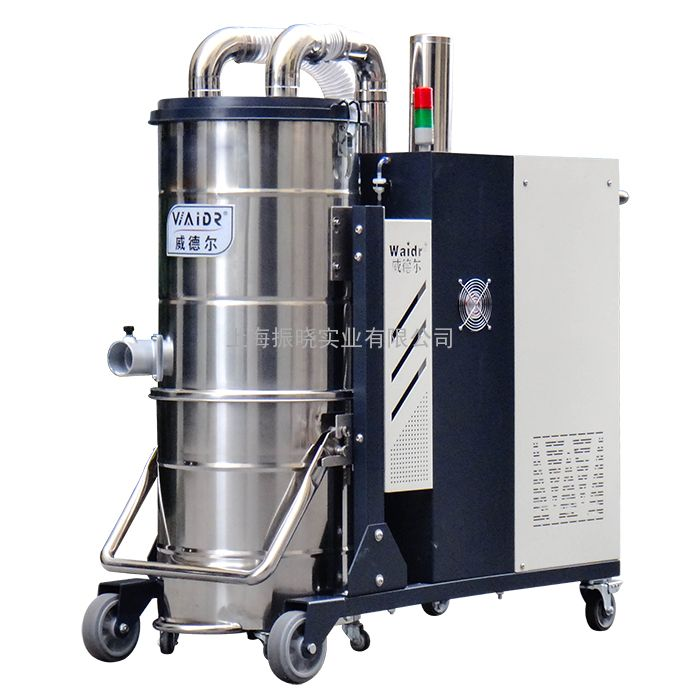 新款全自动反吹吸尘器吸粉尘颗粒用大功率吸尘器