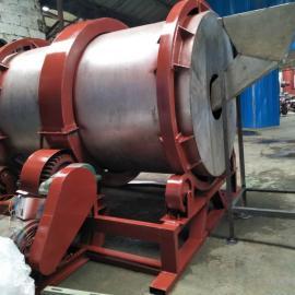 临沂滚筒式不锈钢搅拌机适合于中小型项目投资