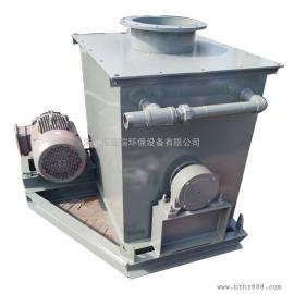 河北立式加湿机厂家 单轴粉尘加湿搅拌机型号DSZ 合金搅拌棒