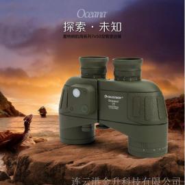 北京原装现货星特朗7X50内置罗盘双筒望远镜