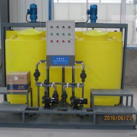 乙酸钠加药装置/污水厂用乙酸钠投加设备