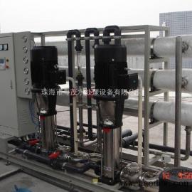 珠海电镀污水处理设备厂家——中小型电镀污水处理价格
