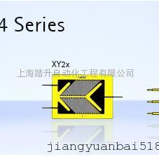 XY2 XY4 扭转/剪切片 应变片德国HBM