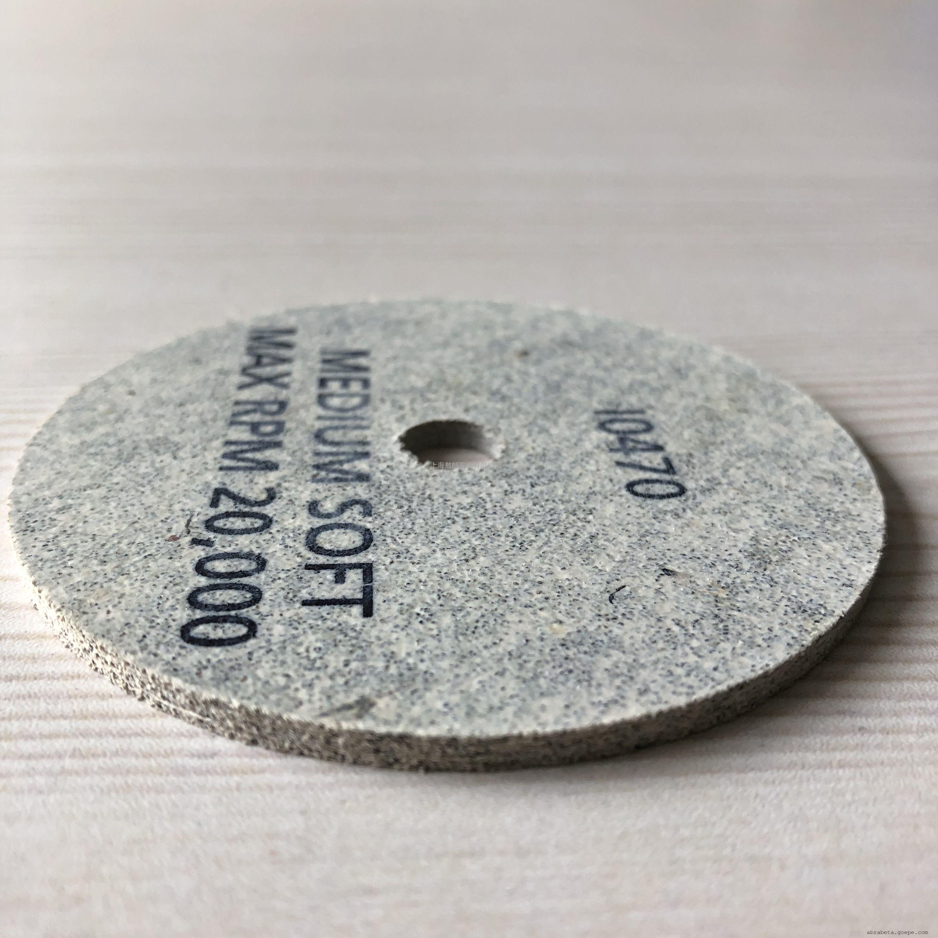 意大利ABRA BETA 激光焊打磨片 车间作业焊点打磨平滑无刮痕