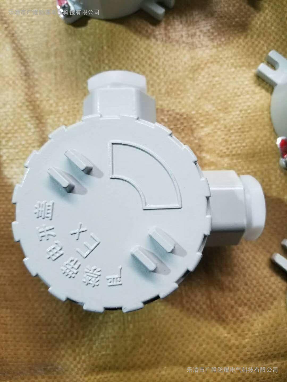 防爆接线盒BHD51-G3/4ExdIICT6
