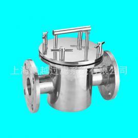 供应DN25磁性过滤器 管道磁铁过滤器 磁棒过滤器 磁性除铁器