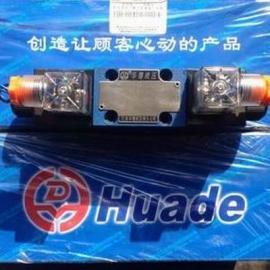 北京华德3WMM6D50B手动换向阀