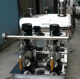 直联式无负压变频给水设备|无需水池水箱管网直联式