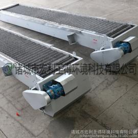 粗细格栅除污机 回转式格栅除污机 供应机械格栅 污泥处理设备