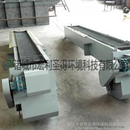 厂家直销粗细格栅除污机 回转式格栅除污机 机械格栅价格低