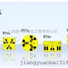 RY1, RY3, RY8, RY9, RY10应变计 应变花 德国HBM