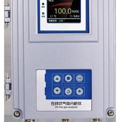 技术升级带温度补偿泵吸式氦气分析仪