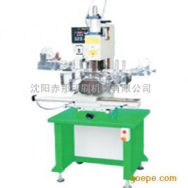 锦州全自动涂料桶热转印机,鞍山半自动机油桶热转印机