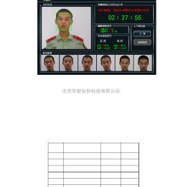 华智值班值勤防瞌睡系统