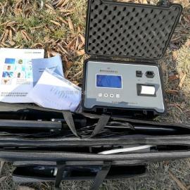 自产仪器LB-7020直读式油烟监测仪可测风速压力