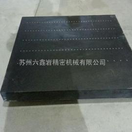 大理石机械构件 可根据客户图纸加工订做