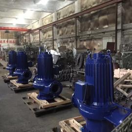供应全封闭无泄漏屏蔽泵65G25-32-4NY 无机械密封管道屏蔽电泵