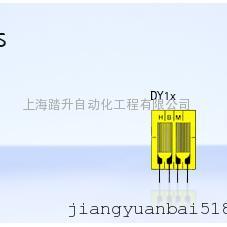 双直片 DY1 DY4应变计 德国HBM