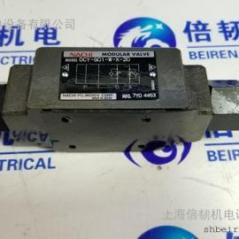OCY-G03-W-Y-51 NACHI/不二越节流单向阀现货供应