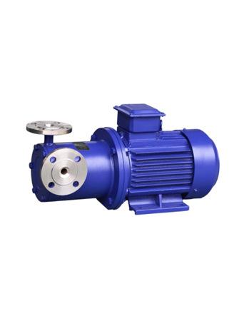 厂家直销CWB40-90防爆磁力旋涡泵 化工医药无泄漏不锈钢泵