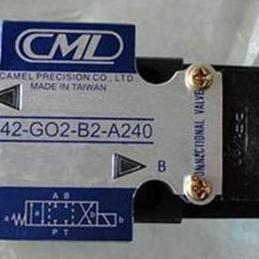 全懋电磁换向阀WH42-G02-B2