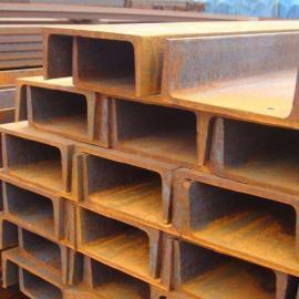 云南热轧型槽钢Q235哪里有卖 昆明槽钢批发价格