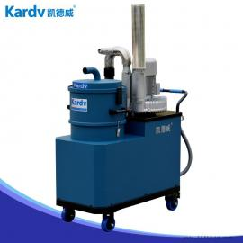 凯德威吸油机DL-4026Y三相电功率4千瓦工业吸油机