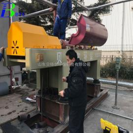 卧螺式污泥脱水机 化工污水处理设备 贝特尔环保科技