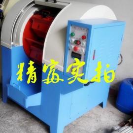 工厂现货直销30L高速链条传动行星式研磨机光饰机